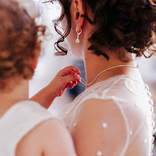 Wedding photographer Szabolcs Sipos (siposszabolcs). Photo of 01.02.2017