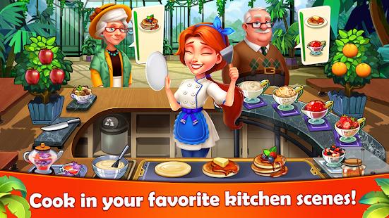 Cooking Joy – Super Cooking Games, Best Cook! 13