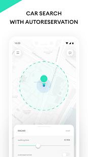 App Delimobil – carsharing app APK for Windows Phone