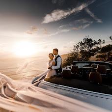 Wedding photographer Svetlana Ryazhenceva (svetlana5). Photo of 23.10.2018