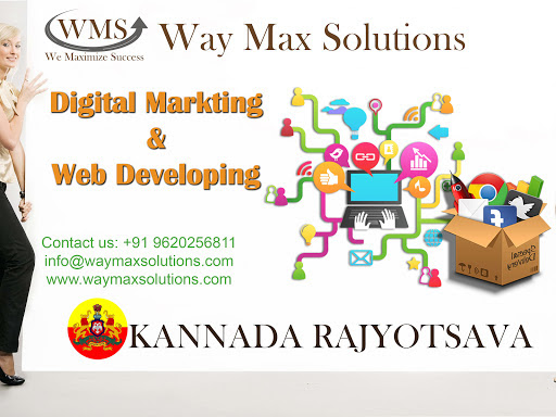 Way Max Solutions on Google