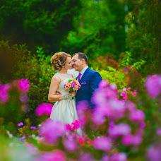 ช่างภาพงานแต่งงาน Maksim Ivanyuta (IMstudio) ภาพเมื่อ 23.03.2016