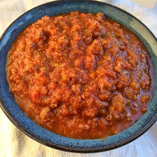 Portobello Pasta Sauce Recipes