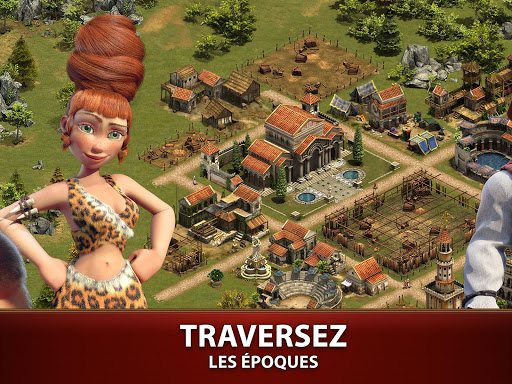 Forge of Empires  captures d'écran 3