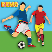 Cheery Soccer Demo