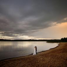 Wedding photographer Aleksandr Yakovlev (fotmen). Photo of 11.01.2018