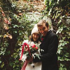 Wedding photographer Dmitriy Gusev (Gusev). Photo of 07.01.2016