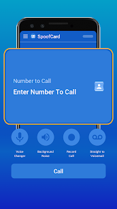 SpoofCard Apk – Protect Your Privacy 2