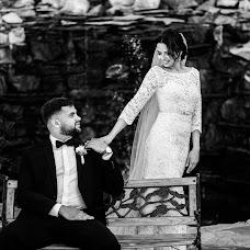 Wedding photographer Vladimir Dmitrovskiy (vovik14). Photo of 03.07.2018