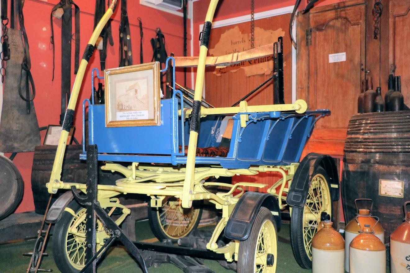 Tenterden Museum photo