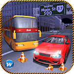 Driving School Simulator 2016 Icon
