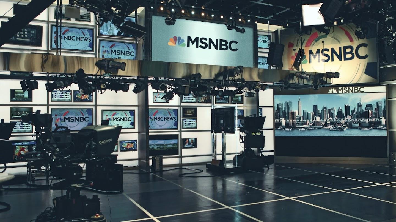 MSNBC Live: Decision 2020