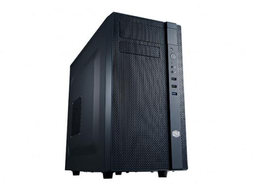 Thùng máy/ Case Cooler Master-N200 (No power)