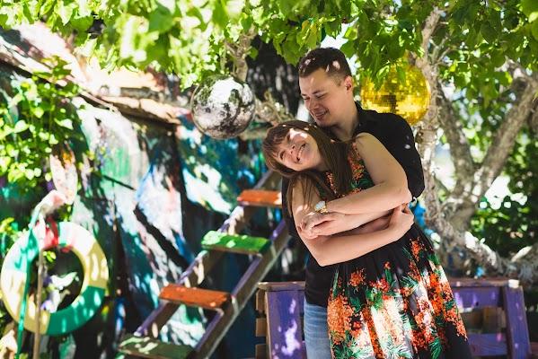 Wedding photographer Nata Abashidze-Romanovskaya (Romanovskaya). Photo of 24.05.2017