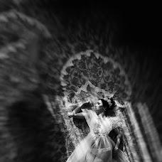 Wedding photographer Aleksandr Bobkov (bobkov). Photo of 23.04.2017