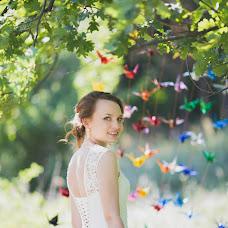 Wedding photographer Ekaterina Kharina (solar55). Photo of 18.02.2016