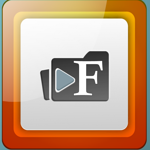 File Manager Player - Flash