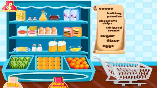 Cake Maker - Cooking games 4.0.0 screenshots 17