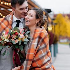 Wedding photographer Nataliya Baranova (Estelle). Photo of 20.11.2017