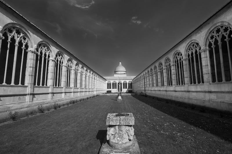 Il cimitero di Pisa di antoniod