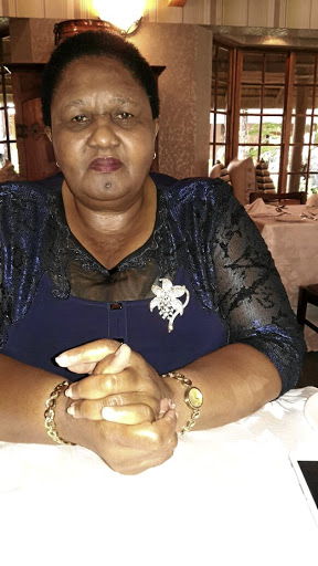 Inkosi Victoria Dube, the inkosi of the amaKholwa tribal community in eNtumeni outside Eshowe. She is one of the three KwaZulu-Natal representatives in the National House of Traditional Leaders. Picture: SUPPLIED
