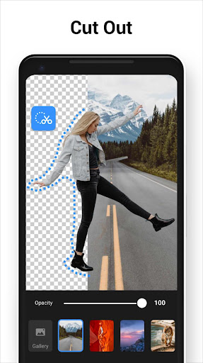 Photo Editor Pro 1.251.60 screenshots 3