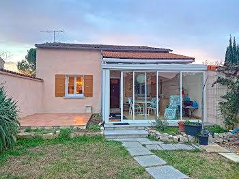 maison à Marsillargues (34)