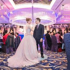 Wedding photographer Jason Chou (jasonchou). Photo of 10.06.2019