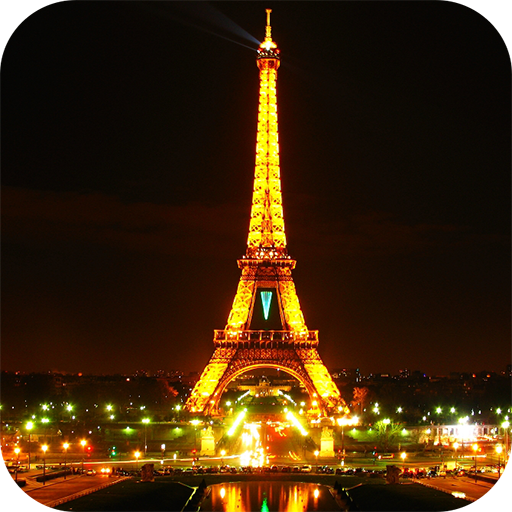Romantic Paris Wallpaper - Aplikasi di Google Play