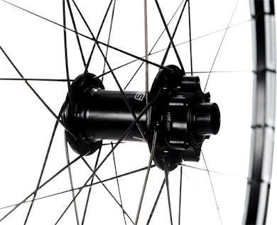 "Stans No Tubes Crest MK3 Wheelset: 24"" 15x100mm Front, 12x142mm Rear, 6-Bolt Disc, Shimano Freehub alternate image 2"
