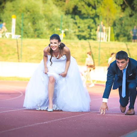 Wedding photographer Milorad Stanković (stankovi). Photo of 02.06.2017