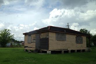 Photo: Post-Hurricane Katrina Tour http://ow.ly/caYpY