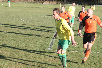 Photo: 13/11/10 v Kingsway Celtic (Leicester & District League Div 2) 2-6 - contributed by Rob Campion