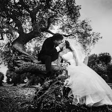 Wedding photographer emanuele giacomini (giacomini). Photo of 28.09.2015