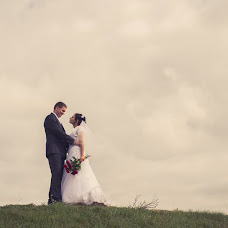 Wedding photographer Daniel Kordos (kordos). Photo of 21.02.2014
