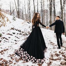 Φωτογράφος γάμων Vasyl Balan (elvis). Φωτογραφία: 19.01.2018
