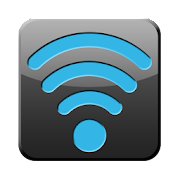 App Icon for WiFi File Transfer Pro App in Estonia Play Store