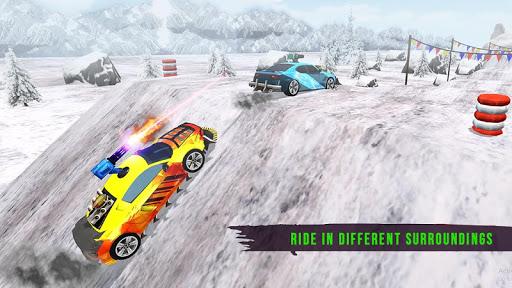 Car Battle Zone image | 4