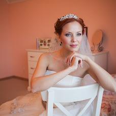 婚礼摄影师Aleksandr Cyganov(Tsiganov)。06.11.2012的照片