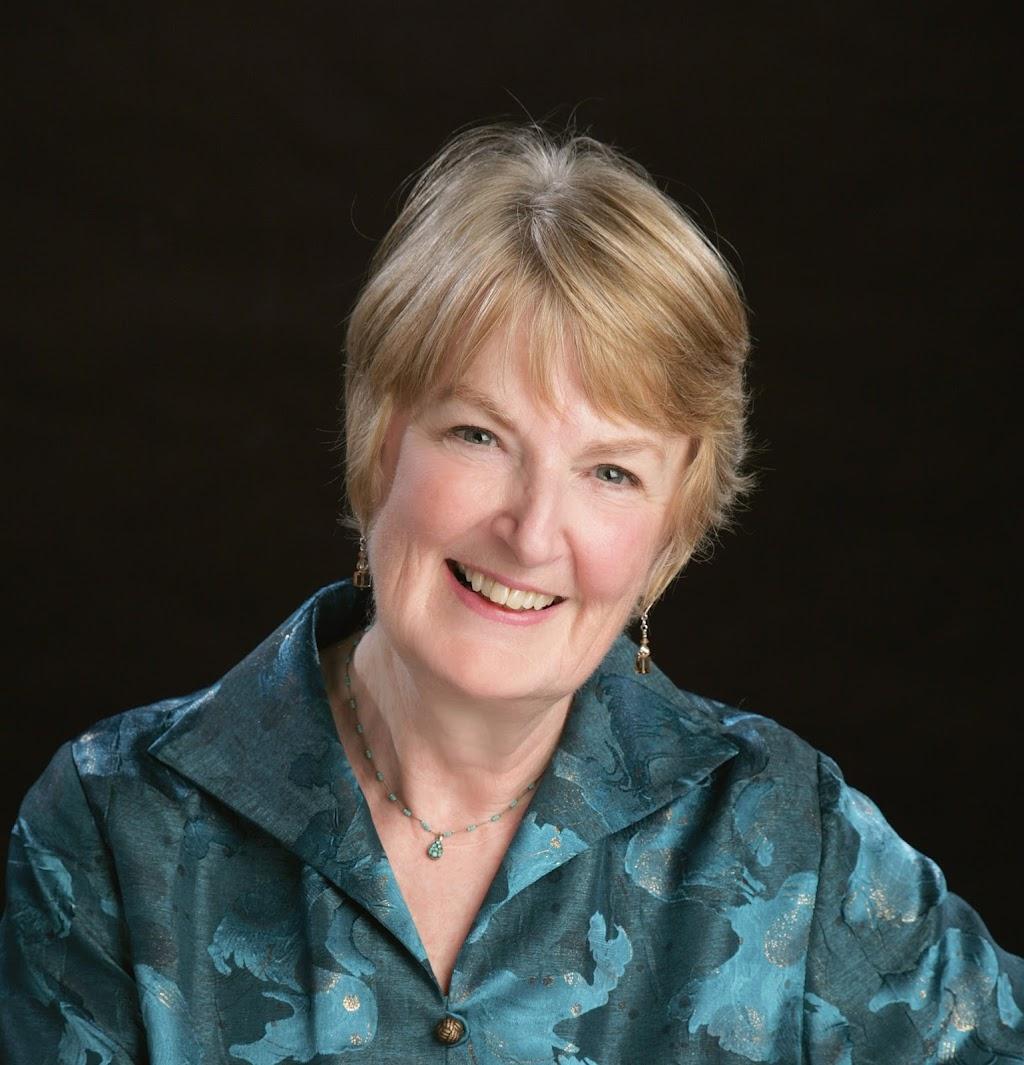 Elaine Merryfield