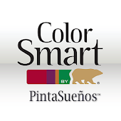 ColorSmart by BEHR PintaSueños