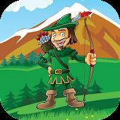 archery master challenge
