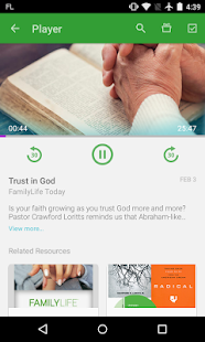 FamilyLife- screenshot thumbnail