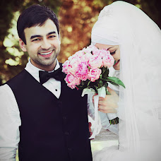 Wedding photographer Bayram Nuraliev (fashionable05). Photo of 16.05.2014