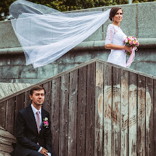 Wedding photographer Aleksandr Shapunov (Ashpunt). Photo of 06.08.2016
