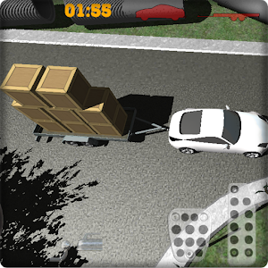 car parking game 3D for PC and MAC