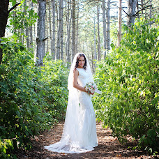 Wedding photographer Anastasiya Tischenko (prizrak). Photo of 13.09.2017
