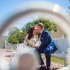 Wedding photographer Delana Romanova (Delana). Photo of 26.08.2016