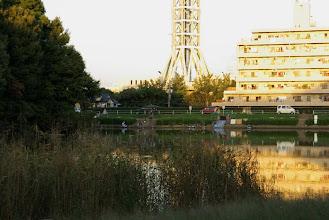 Photo: 名東区・明徳池