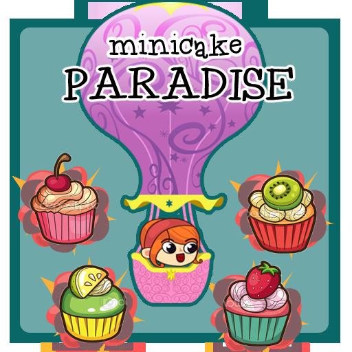 Minicake Paradise